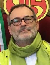 PAOLO GALLINARI - Presidente