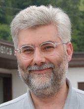 ALBERTO BECATTINI - Consigliere