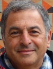 BRUNO CAPORLINGUA - Consigliere