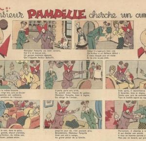 Monsieur Pampille 1 rit_0